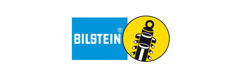 Bilstein Suspension Logo