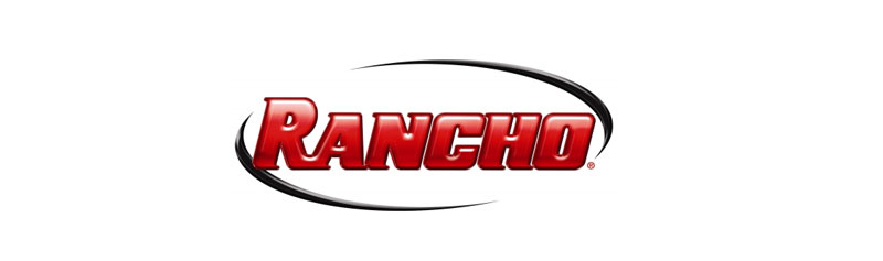 Rancho Suspension Logo