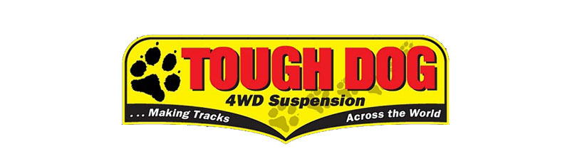 Tough Dog Suspension Logo