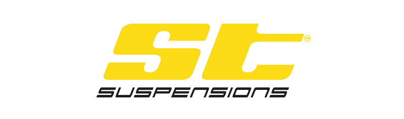 ST Suspension Logo