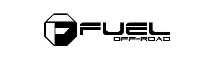 Fuel Off Road - Wilkinson Suspension