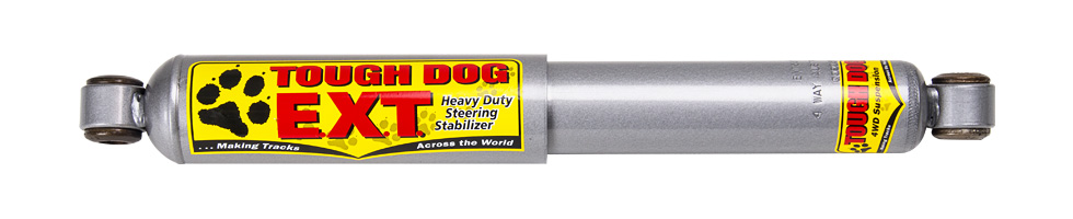 Tough Dog EXT Steering Damper