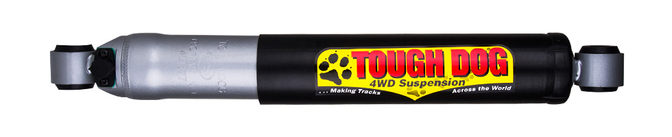 Tough Dog 40mm Adjustable Shock