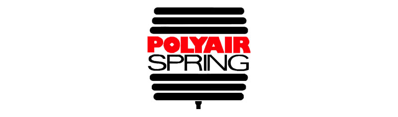 Polyair Springs Logo